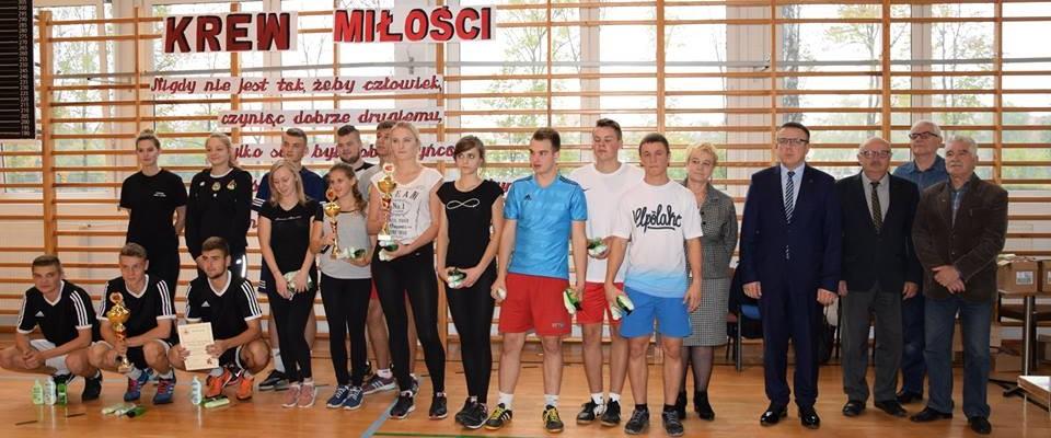 Zwycięstwo w Wieloboju Młodzieżowym HDK