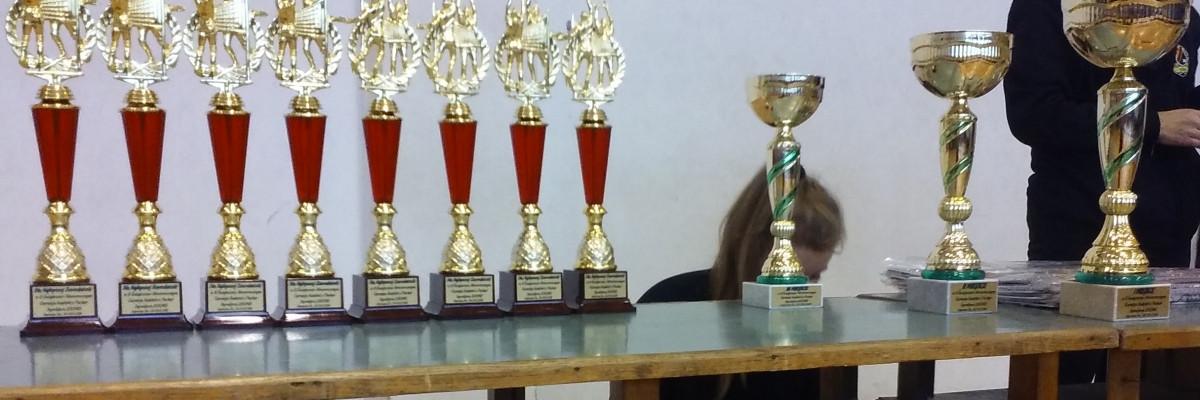 Puchar Dyrektora SMS-u zostaje w Ostrowcu