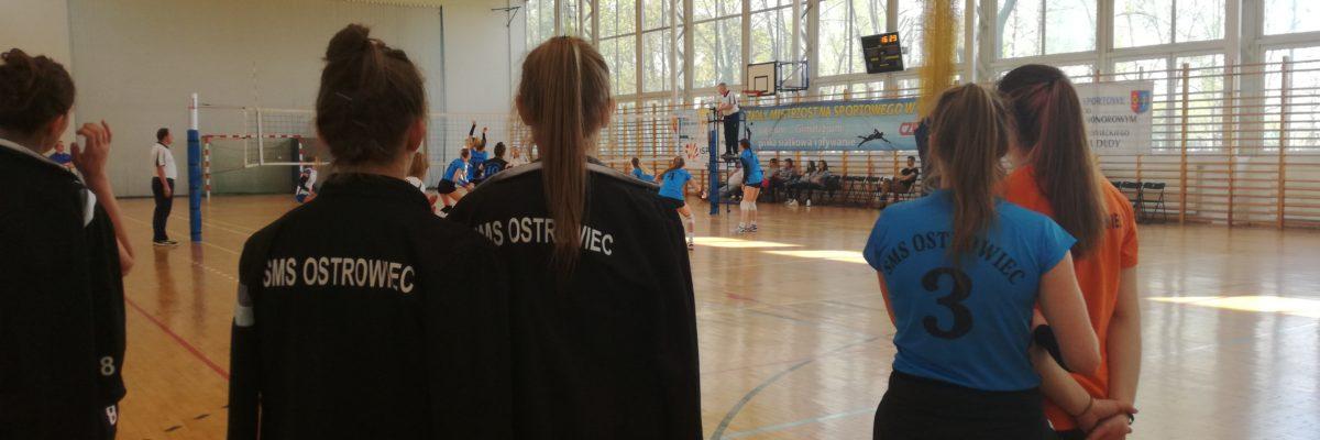 Zagramy w finale turnieju o awans do II ligi kobiet w piłce siatkowej