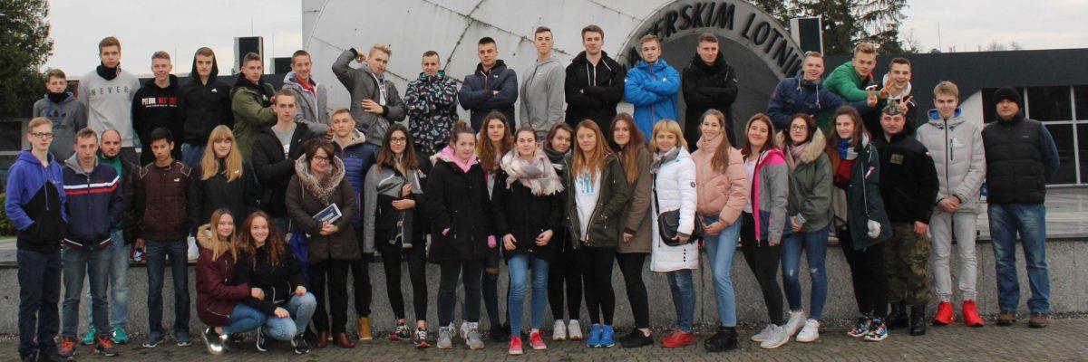 Wizyta w Wyższej Szkole Oficerskiej Sił Powietrznych w Dęblinie