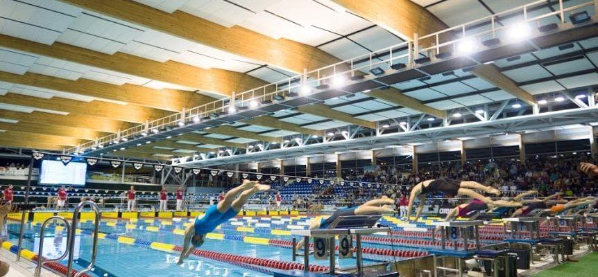 Letnie Mistrzostwa Okręgu Świętokrzyskiego w Pływaniu – 62 medale w dorobku uczniów SMS Ostrowiec Świętokrzyski!!!