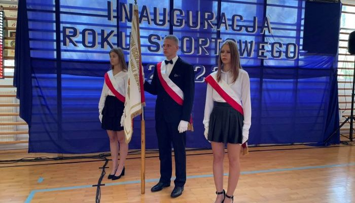 Inauguracja Roku Sportowego w SMS Ostrowiec Świętokrzyski