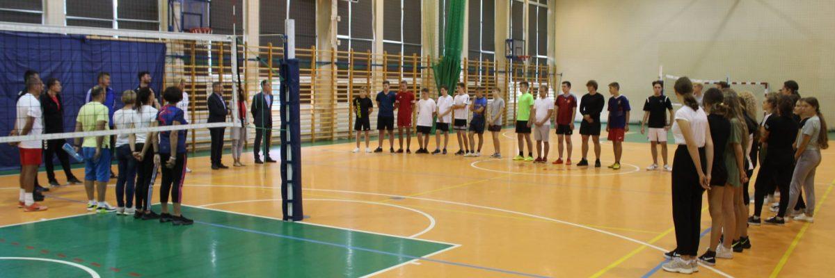 IX edycja Narodowego Dnia Sportu w SMS Ostrowiec Świętokrzyski. Promujemy sport i aktywny styl życia!