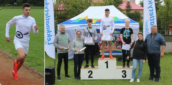 II Mityng w Lekkiej Atletyce o Puchar Prezydenta Miasta Ostrowca Świętokrzyskiego